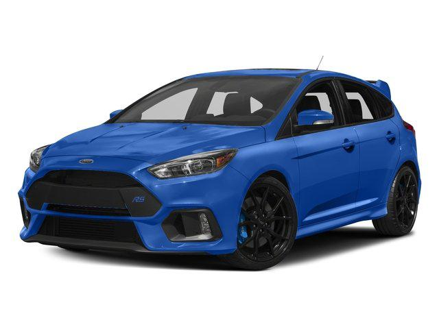 2017 Ford Focus RS for sale in Wauconda, IL