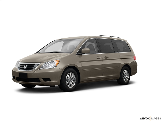 2008 Honda Odyssey EX-L Mini-van, Passenger Auburn AL
