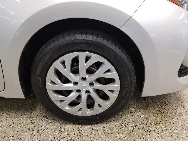 2018 Toyota Corolla LE 5