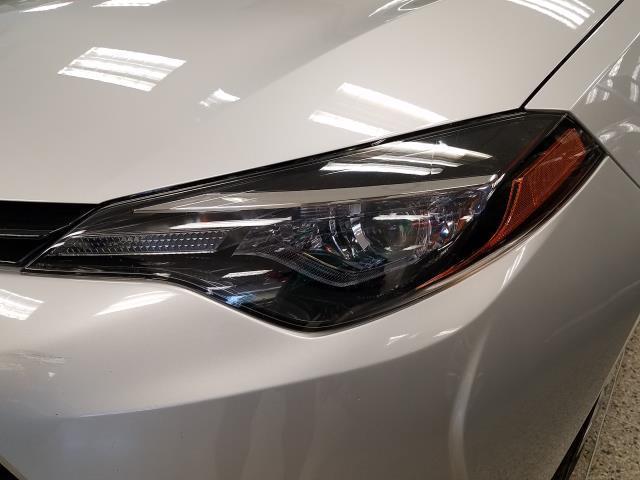2018 Toyota Corolla LE 6