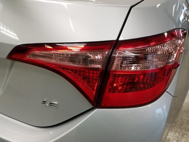 2018 Toyota Corolla LE 7