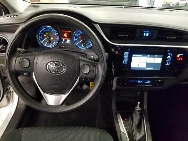 2018 Toyota Corolla LE 12