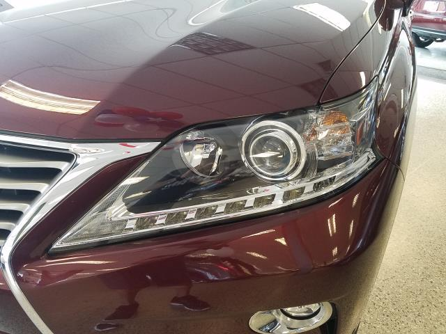 2015 Lexus Rx 350 AWD 4dr 5