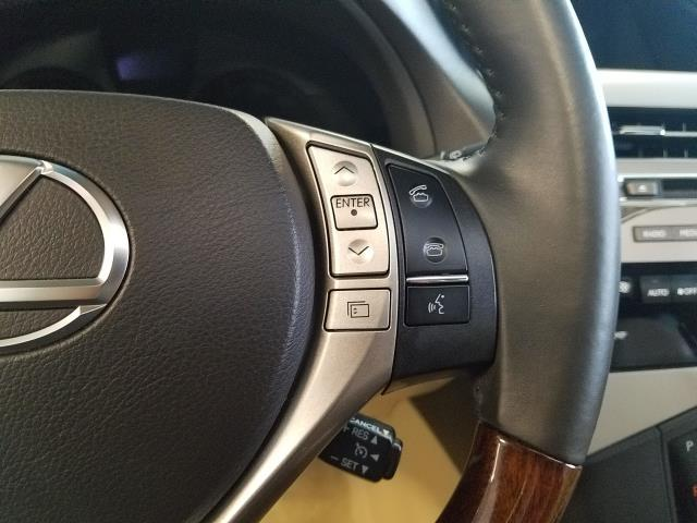 2015 Lexus Rx 350 AWD 4dr 18