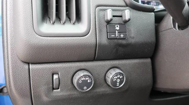 2018 Chevrolet Colorado 4WD Crew Cab 128.3 ZR2