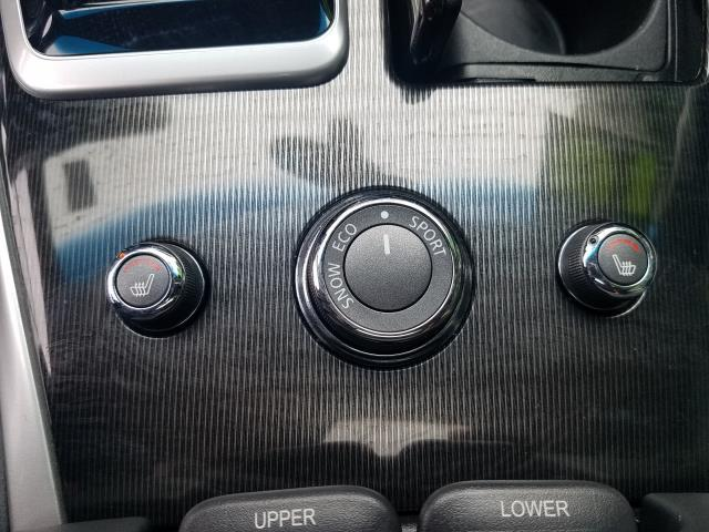 2016 INFINITI QX60 AWD 4dr 25