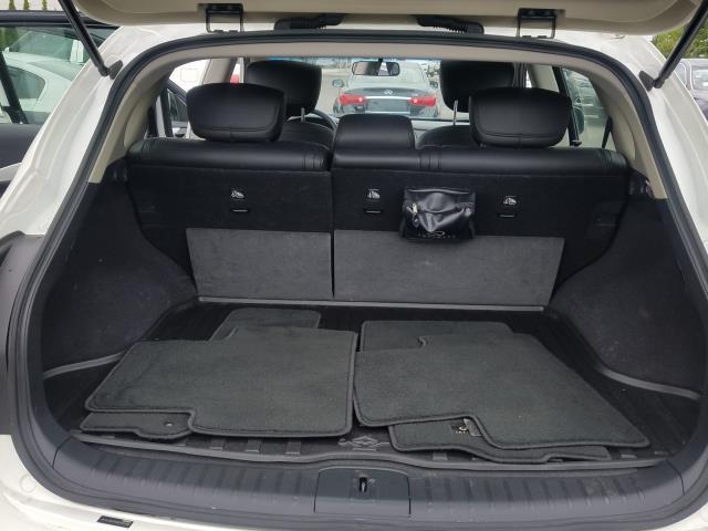 2016 INFINITI QX50 AWD 4dr 5