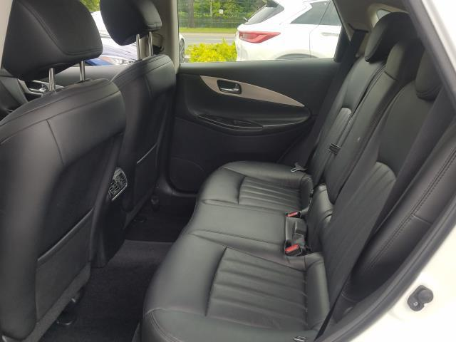 2016 INFINITI QX50 AWD 4dr 7