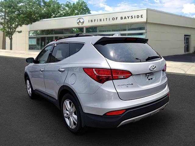 2013 Hyundai Santa Fe 2.0T Sport 1