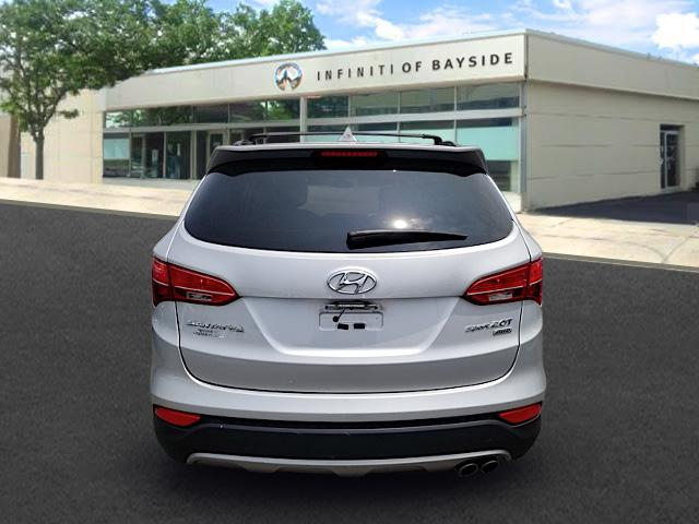 2013 Hyundai Santa Fe 2.0T Sport 2