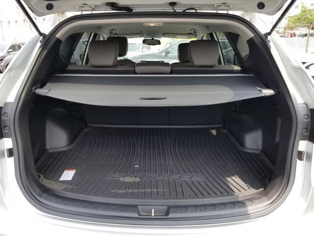 2013 Hyundai Santa Fe 2.0T Sport 11