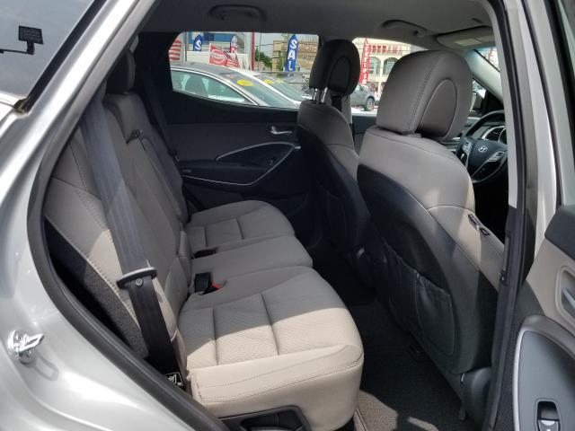 2013 Hyundai Santa Fe 2.0T Sport 13