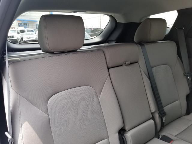 2013 Hyundai Santa Fe 2.0T Sport 15