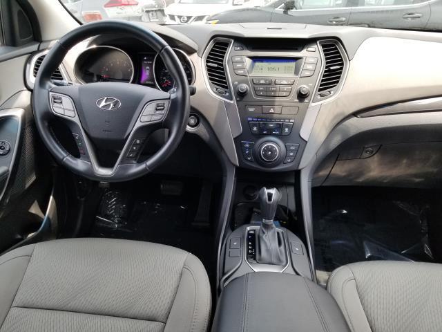 2013 Hyundai Santa Fe 2.0T Sport 16