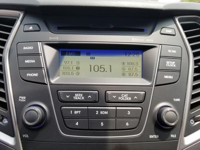 2013 Hyundai Santa Fe 2.0T Sport 22