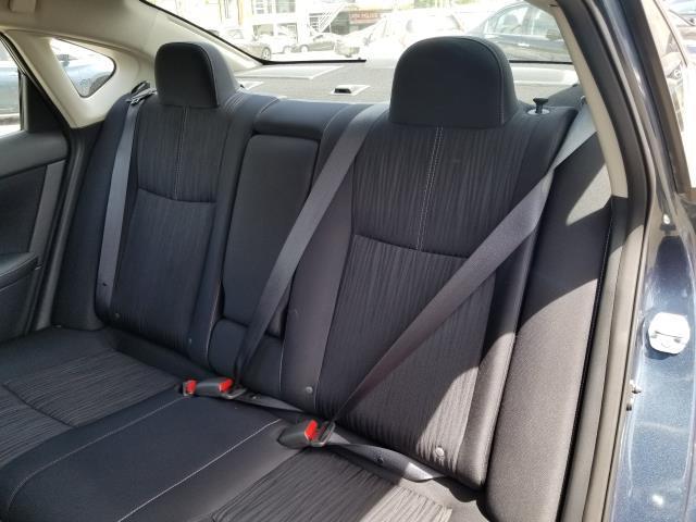 2016 Nissan Sentra SV 10