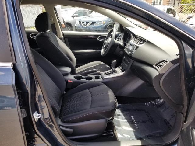 2016 Nissan Sentra SV 12