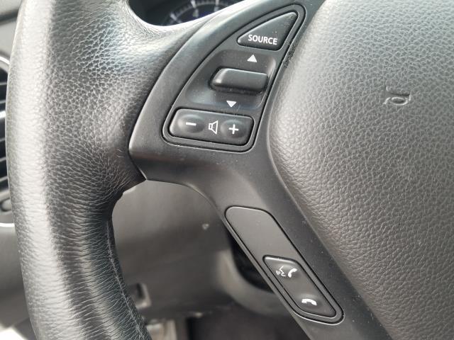 2016 INFINITI QX50 AWD 4dr 14
