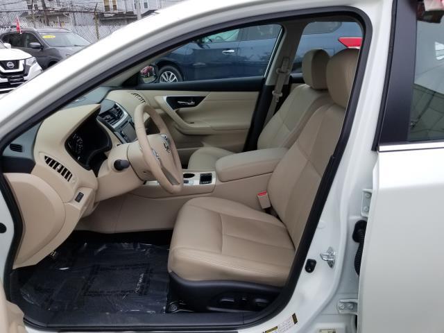2016 Nissan Altima 2.5 SL 4