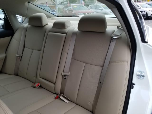 2016 Nissan Altima 2.5 SL 7