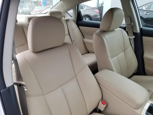 2016 Nissan Altima 2.5 SL 12