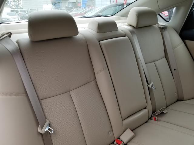 2016 Nissan Altima 2.5 SL 13