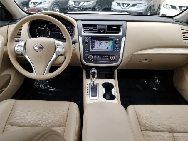 2016 Nissan Altima 2.5 SL 14