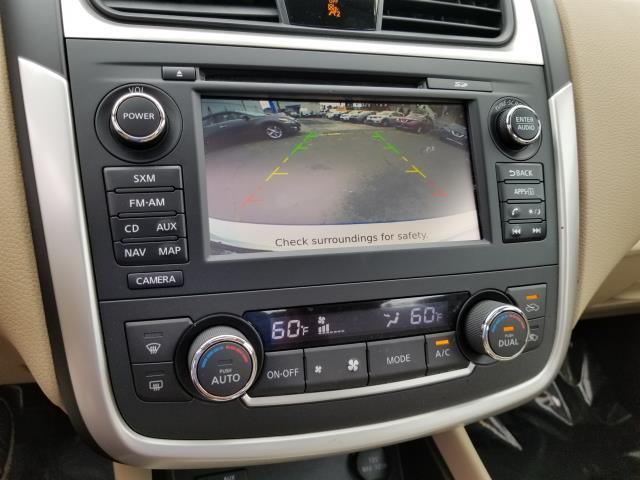 2016 Nissan Altima 2.5 SL 22