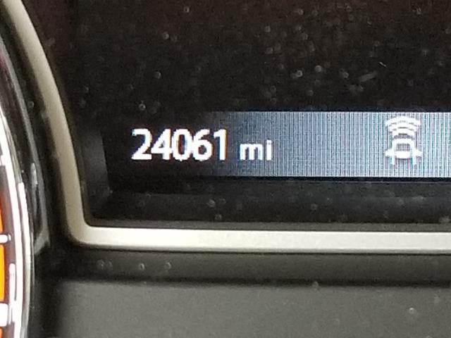 2016 Nissan Altima 2.5 SL 25