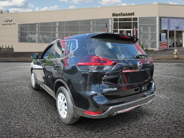 2019 Nissan Rogue S 1