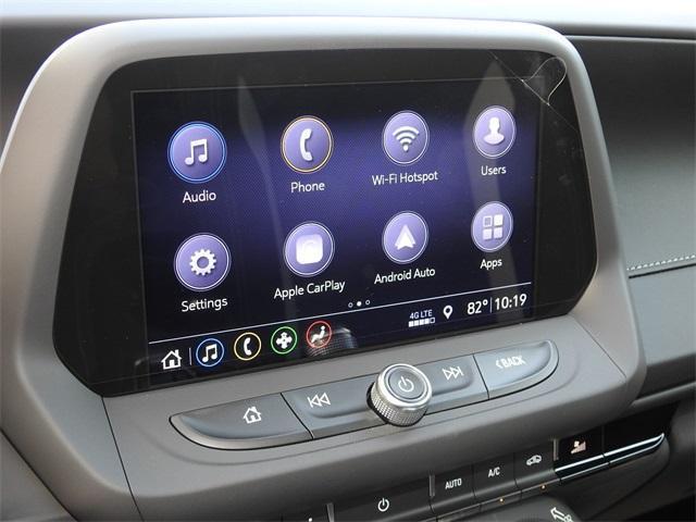 2019 Chevrolet Camaro 1LT