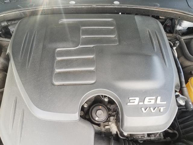 2013 Dodge Charger SXT 7