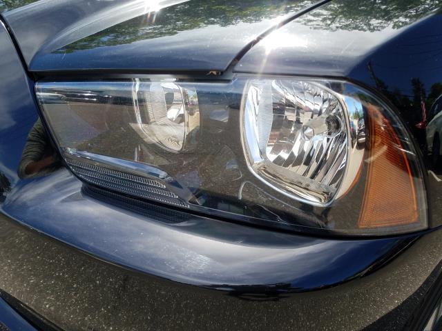 2013 Dodge Charger SXT 8