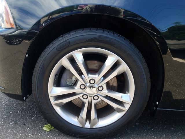 2013 Dodge Charger SXT 12