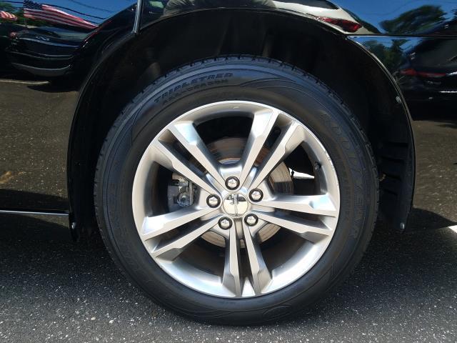 2013 Dodge Charger SXT 13