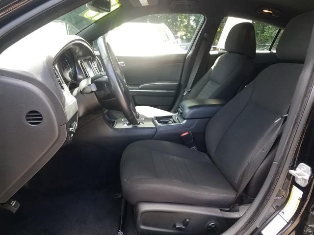 2013 Dodge Charger SXT 14