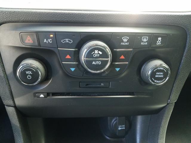 2013 Dodge Charger SXT 22