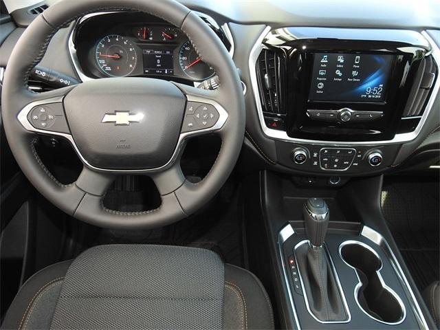 2019 Chevrolet Traverse LT Cloth
