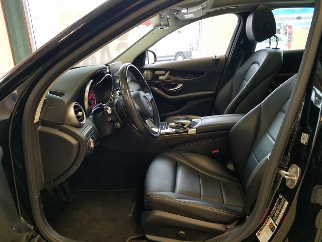 2017 Mercedes-Benz C-Class C 300 11