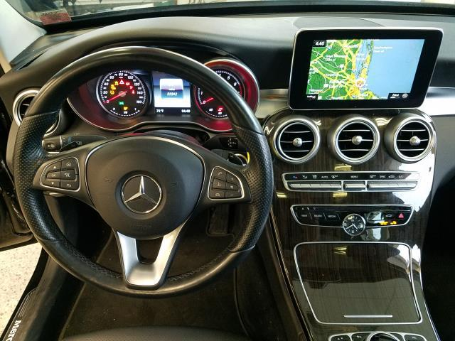 2017 Mercedes-Benz C-Class C 300 13