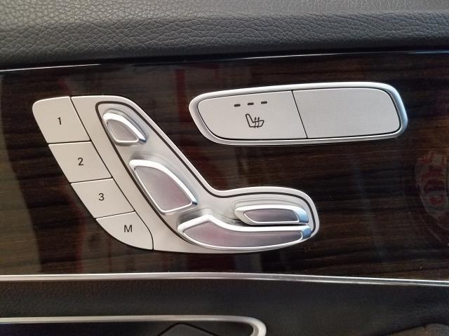 2017 Mercedes-Benz C-Class C 300 16