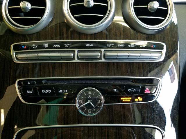 2017 Mercedes-Benz C-Class C 300 21