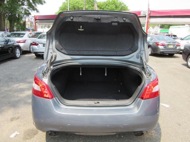 2009 Nissan Maxima 3.5 S 4