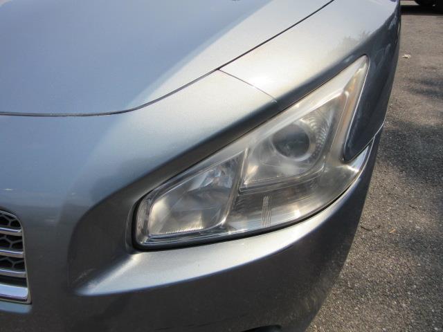 2009 Nissan Maxima 3.5 S 7