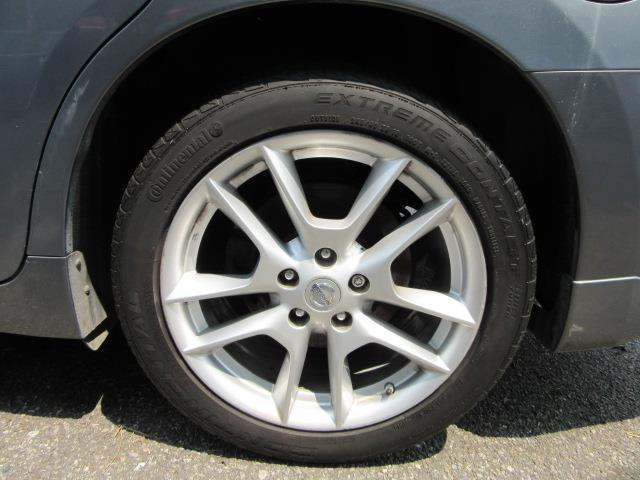 2009 Nissan Maxima 3.5 S 10