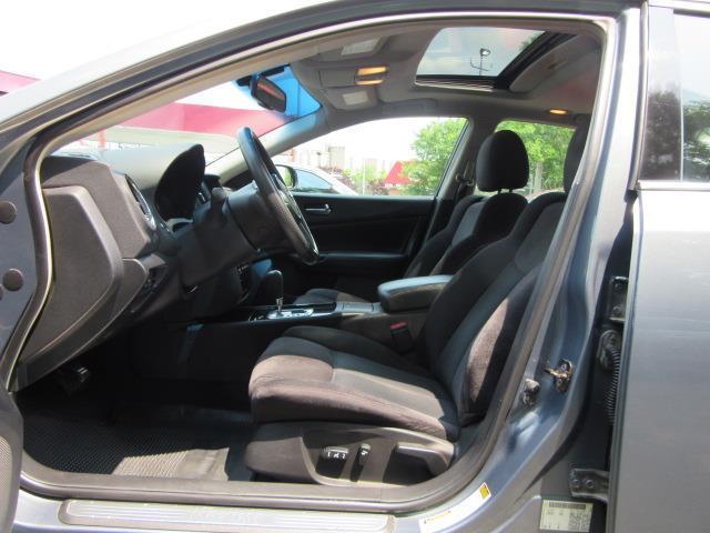 2009 Nissan Maxima 3.5 S 11