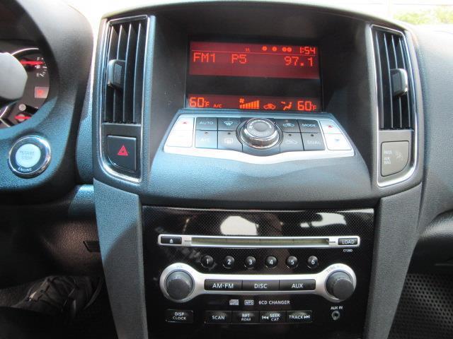 2009 Nissan Maxima 3.5 S 25
