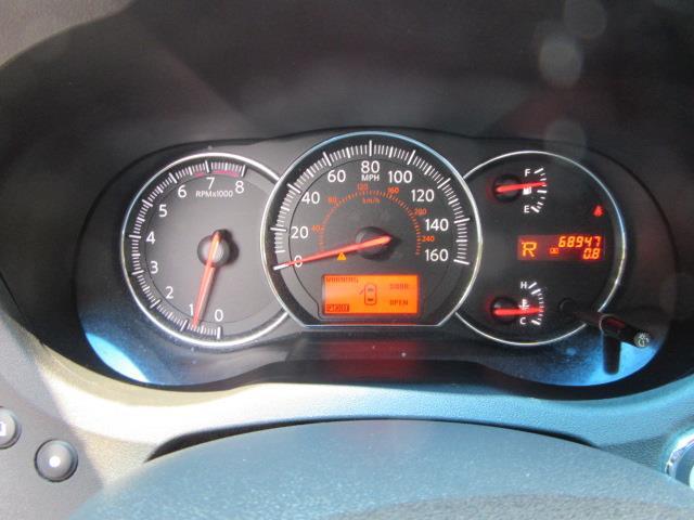 2009 Nissan Maxima 3.5 S 27