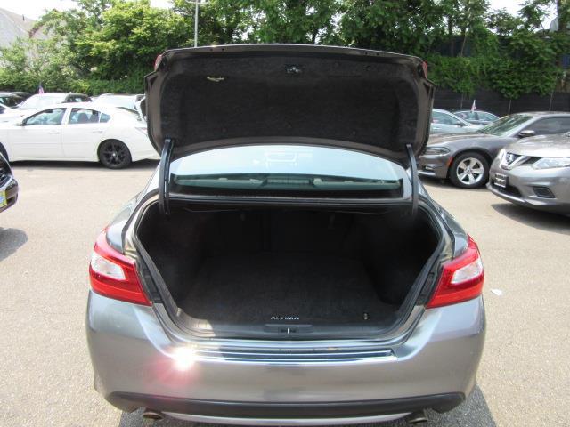 2016 Nissan Altima 2.5 SL 3