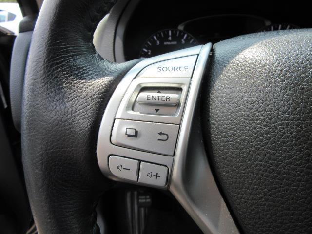 2016 Nissan Altima 2.5 SL 18